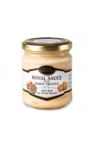 Сос роял с бял трюфел / Royal sauce with white truffle