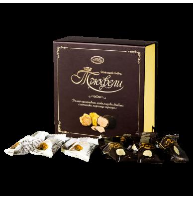 Бонбони с трюфели / Truffle candy