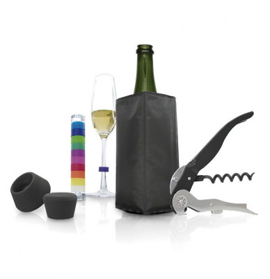 Сет Pulltex Click cut винен сет / Set Pulltex Click cut wine set 107736
