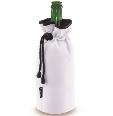 Охладител Pulltex Champagne bag white / Cooler Pulltex Champagne bag white 107820