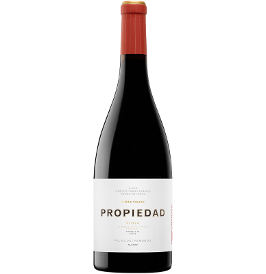 Паласиос Ремондо Пропиедад / Palacios Remondo Propiedad