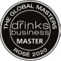 Най-доброто розе в света за 2020 според Global Rosé Masters of Drinks Business