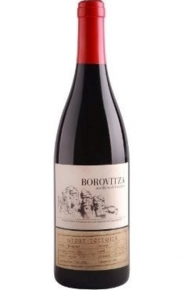 Боровица Грейт Тероарс Букет / Borovitza Great Terroirs Bouquet