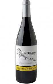 Боровица Гъмза-Памид Северозападно празнично вино  / Borovitza Gamza-Pamid Northwestern holiday wine
