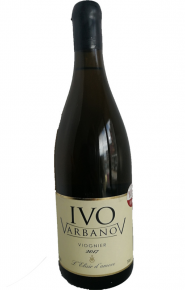 Иво Върбанов Вионие  / Ivo Varbanov Viognier