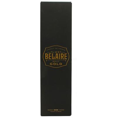 Белеър Брут в подаръчна кутия / Belaire Brut gift pack