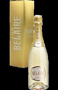 Белеър Голд кутия / Belaire Gold gift box