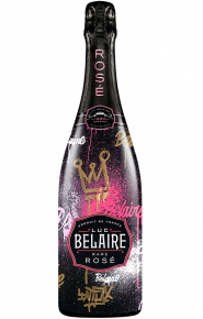 Белеър Розе Лимитед Едишън Интокс / Belaire Rose Limited Edition by Intox