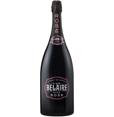 Белеър Розе Матусалем / Belaire Rose Methuselah