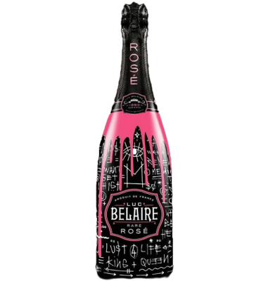 Белеър Арт Серии / Belaire Art Series