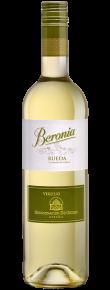 Берония Вердехо Руеда / Beronia Verdejo Rueda