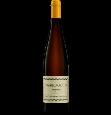 Шато Грийе / Château-Grillet