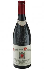 Кло Де Пап Шатенюф-дю-Пап / Clos des Papes Chateauneuf-du -Pape