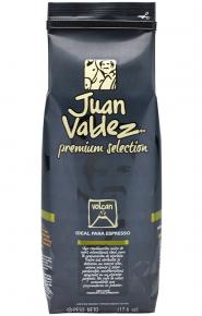 Хуан Валдез Волкан Кафе (на зърна) / Juan Valdez Volcan (whole bean)