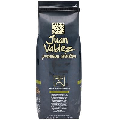 Хуан Валдес Волкан Кафе (на зърна) / Juan Valdez Volcan (whole bean)