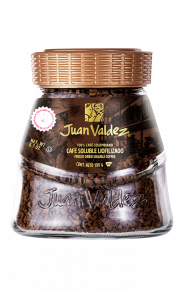 Хуан Валдес Разтворимо / Juan Valdez Regular Freeze Dried
