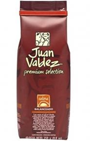 Хуан Валдез Колина Кафе (мляно) / Juan Valdez Colina Coffee (ground coffee)