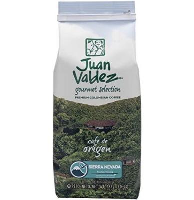 Хуан Валдес Сиера Невада Кафе (мляно) / Juan Valdez Sierra Nevada (ground coffee)