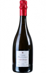 Шампан Давид Леклапарт Кюве Л'Афродизиак LV12 Брут Натюр / Champagne David Leclapart Cuvee l'Aphrodisiaque LV12 Brut Nature