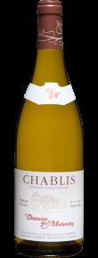 Домейн де Маланд Шабли Тур дьо Роа / Domaine des Malandes Chablis Tour du Roy 2017