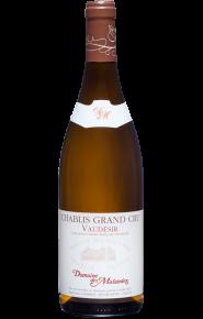 Домейн де Маланд Шабли Гранд Крю Водезир / Domaine des Malandes Chablis Grand Cru Vaudesir