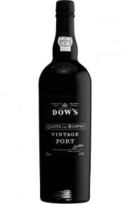 Даус Кинта до Бомфим / Dow's Quinta do Bomfim
