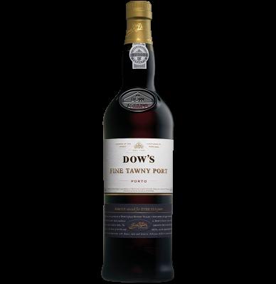 Даус Порт Файн Тауни / Dow's Fine Tawny Port
