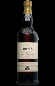 Даус Порт 20 YO / Dow's 20 YO Port