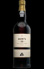 Даус Порт 10 YO / Dow's 10 YO Port