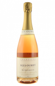 Егли Урие Гранд Кру Брут Розе / Egly-Ouriet Grand Cru Brut Rose