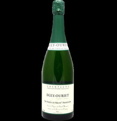 Егли Урие Премиер Кру Ле Виня Де Врини / Egly-Ouriet Premier Cru Les Vignes De Vrigny