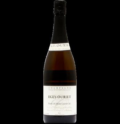 Егли Урие Гранд Кру Блан Де Ноар Вией Виня / Egly-Ouriet Grand Cru Blanc De Noirs Vieilles Vignes