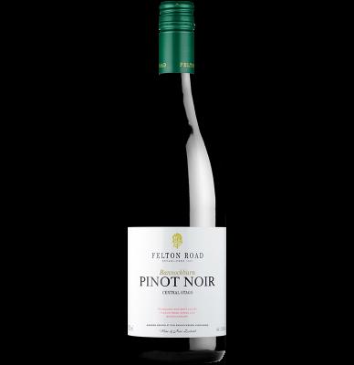 Фелтън Роуд Пино Ноар Банокбърн / Felton Road Pinot Noir Bannockburn