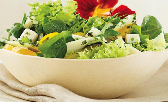 Салати и зеленчуци