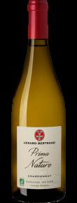 Жерар Бертран Прима Натюр Шардоне / Gerard Bertrand Prima Nature Chardonnay