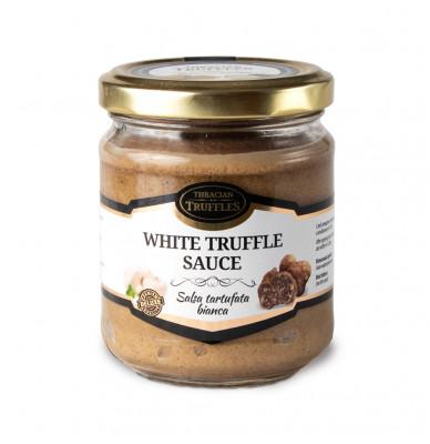 Паста с бял трюфел / Pasta with white truffle