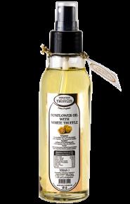 Слънчогледово масло с бял трюфел / White truffle sunflower oil