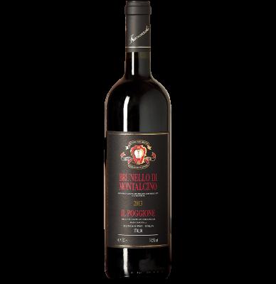 Ил Поджоне Брунело ди Монталчино / Il Poggione Brunello di Montalcino