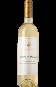Ил Поджоне Бианко ди Тоскана / Il Poggione Bianco di Toscana