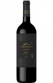 Кайкен Ултра Малбек / Kaiken Ultra Malbec