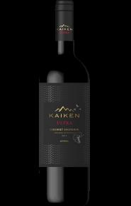 Кайкен Ултра Каберне Совиньон / Kaiken Ultra Cabernet Sauvignon