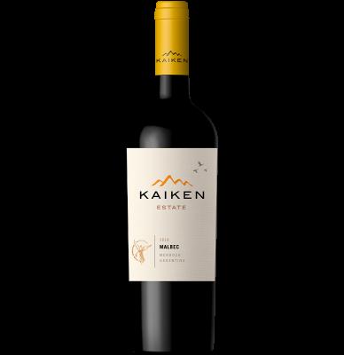 Кайкен Естейт Малбек / Kaiken Estate Malbec