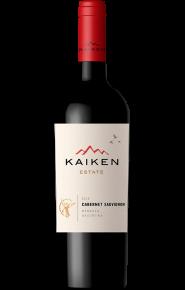 Кайкен Естейт Каберне Совиньон / Kaiken Estate Cabernet Sauvignon