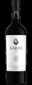 Карас Класик червено / Karas red classic