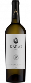 Карас Класик Бяло / Karas white classic