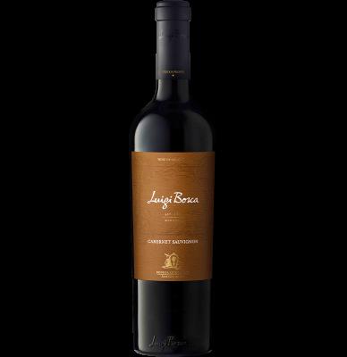Луиджи Боска Сигничър Каберне Совиньон / Luigi Bosca Signature Cabernet Sauvignon