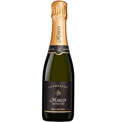 Майи Гранд Кру Брут Резерв / Mailly Grand Cru Brut Reserve