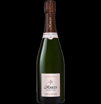 Майи Гранд Кру Блан де Пино Ноар / Mailly Grand Cru Blanc de Pinot Noir