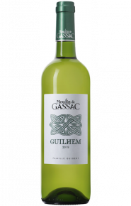 Мулин де Гасак Гилем Бяло / Moulin De Gassac Guilhem White