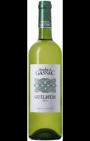 Мулин де Гасак Гилем Бяло / Moulin De Gassac Guilhem White